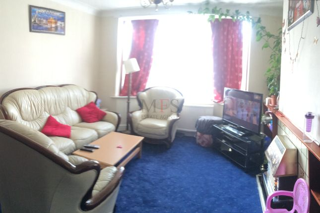 Thumbnail Semi-detached house to rent in Raleigh Road, Southall