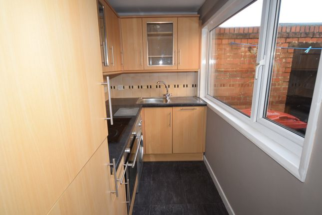 Kitchen of Grosvenor Street, Barrow-In-Furness LA14