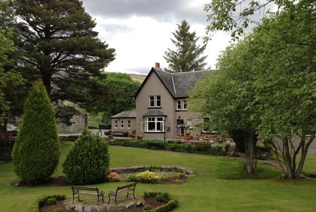 Thumbnail Detached house for sale in The Monarch, Laggan, Cairngorms National Park