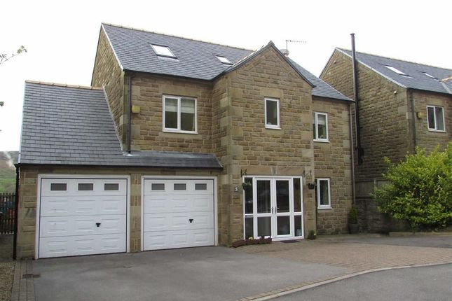 Thumbnail Property for sale in Burbage Heights, Buxton, Derbyshire