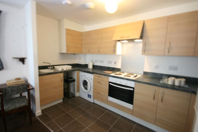 Thumbnail Flat to rent in George Roche Road, Canterbury, Kent