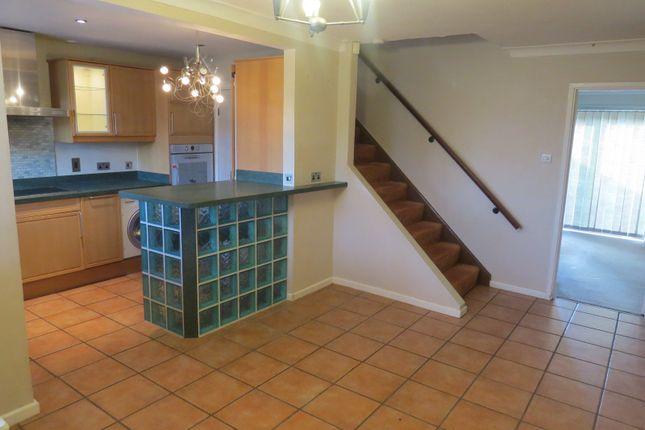Thumbnail Terraced house to rent in Southfleet Road, Farnborough, Orpington