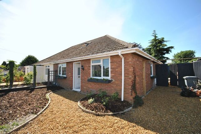 Thumbnail Property for sale in Bracey Avenue, Sprowston, Norwich