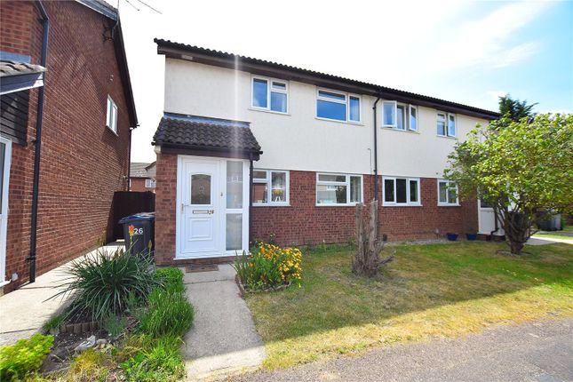 2 bed flat for sale in Goodwin Stile, Bishop's Stortford, Hertfordshire CM23