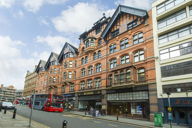 Thumbnail Office for sale in Third And Fourth Floors, Fothergill House, 16 King Street, Nottingham