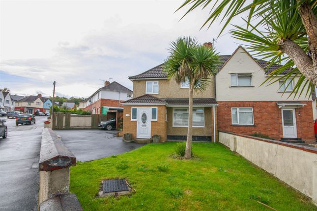 3 bed semi-detached house for sale in Lynton Road, Bedminster, Bristol BS3