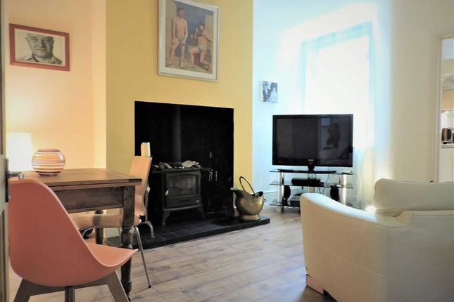Thumbnail Terraced house for sale in Fairbourne Road, Levenshulme, Manchester