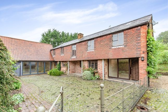 Thumbnail Barn conversion to rent in Byfield Road, Priors Marston, Southam