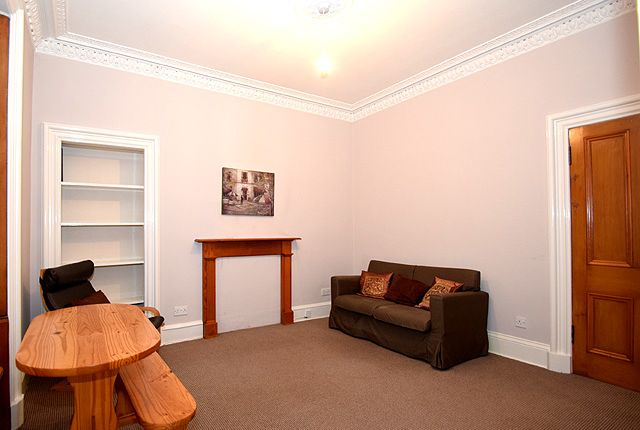 Thumbnail Town house to rent in Laurel Terrace, Edinburgh