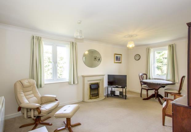 Lounge of 14 The Avenue, Poole, Dorset BH13