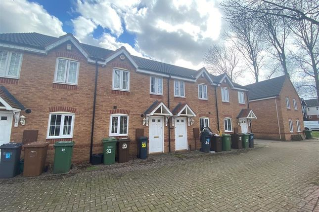 3 bed terraced house to rent in Leyburn Road, Birmingham B37