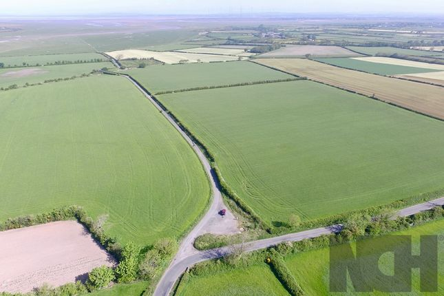 Thumbnail Land for sale in Kirkbride, Wigton