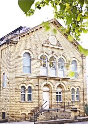 Thumbnail Office to let in The Old Chapel, 232 Meanwood Road, Leeds, West Yorkshire