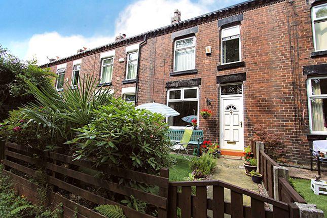 2 bed terraced house for sale in Irma Street, Astley Bridge, Bolton BL1