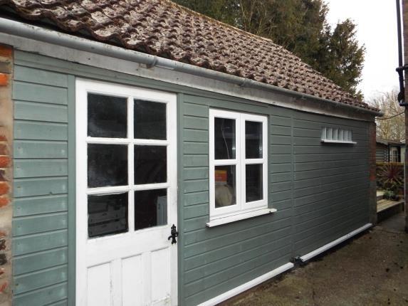 Studio of Great Massingham, King's Lynn, Norfolk PE32