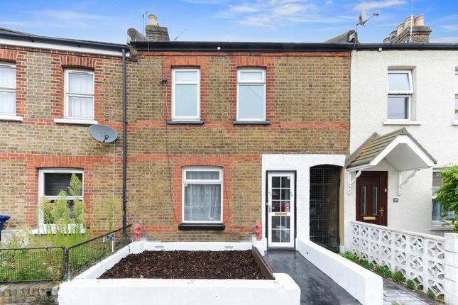Thumbnail Terraced house for sale in Felix Road, London