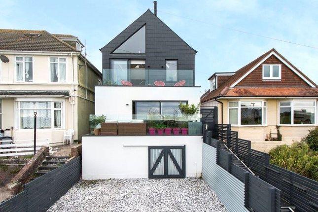 Thumbnail Detached house for sale in Sterte Esplanade, Poole, Dorset