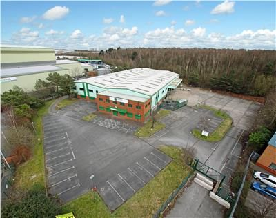 Thumbnail Light industrial to let in Unit G1, Tyler Close, Normanton, West Yorkshire