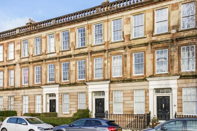 Thumbnail Flat for sale in St Vincent Crescent, Finnieston, Glasgow