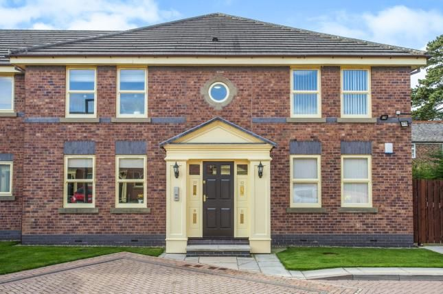 Thumbnail Flat for sale in Eliot Court, Fulford, York