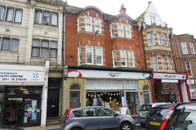 2 bed flat for sale in St. Leonards Road, Bexhill-On-Sea, East Sussex