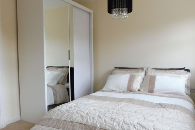 Bedroom Two of Dovecote, Wombwell S73