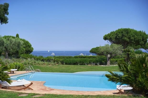 Thumbnail Property for sale in Ramatuelle, Var Coast, French Riviera, 83350
