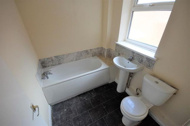 Bathroom of Twelfth Street, Horden, County Durham SR8