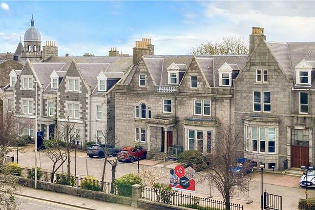 Thumbnail Commercial property for sale in 1 & 3-5 Albyn Place, Aberdeen