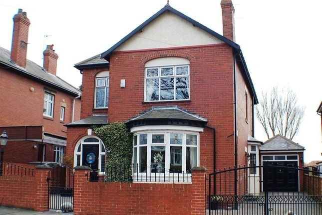 Thumbnail Detached house for sale in Moore Avenue, South Shields, South Shields