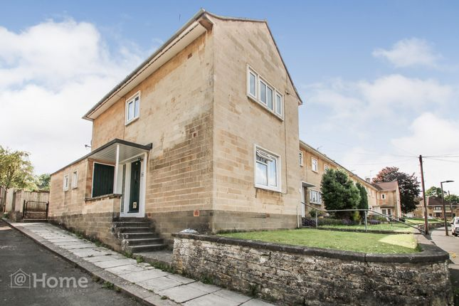 Thumbnail Flat for sale in Cotswold Road, Bath