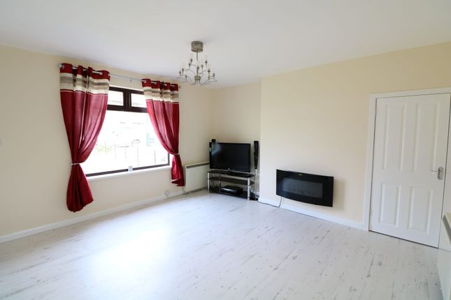 Thumbnail Terraced house for sale in Merville Terrace, Falkirk