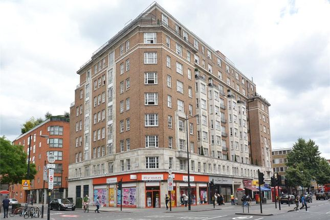 Thumbnail Flat for sale in Forset Court, London