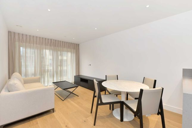 Thumbnail Flat for sale in Vista House, Dickens Yard, Ealing