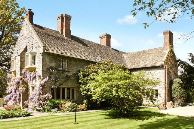 Thumbnail Detached house for sale in Tower Hill, Horsham, West Sussex