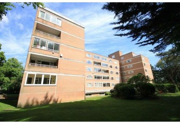 Thumbnail Flat to rent in 27 Dean Park Road, Bournemouth