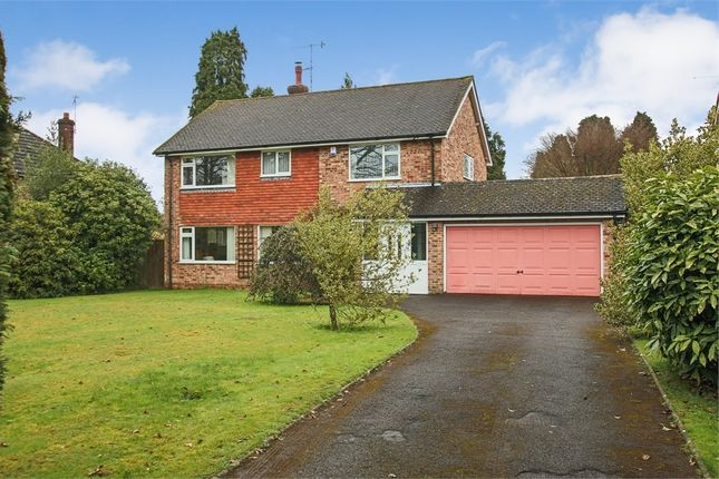 Thumbnail Detached house for sale in Muskoka, Mill Lane, Felbridge, Surrey
