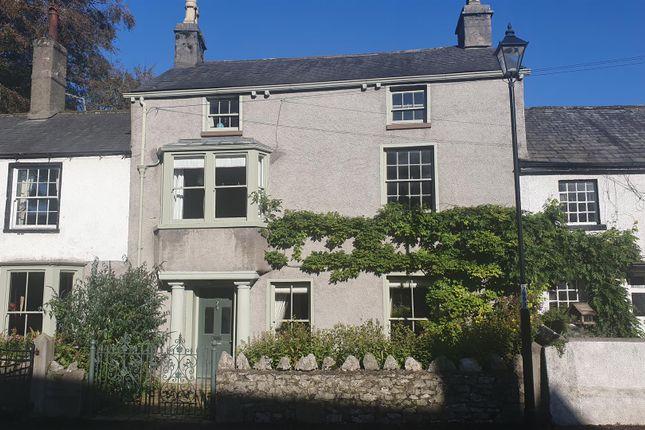 Thumbnail Town house for sale in Church Street, Dalton-In-Furness