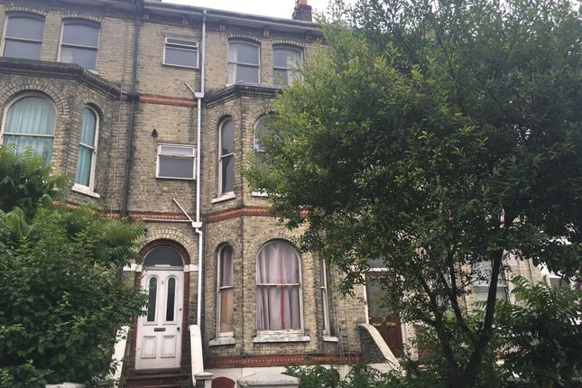 1 bed flat for sale in Gladstone Terrace, Brighton
