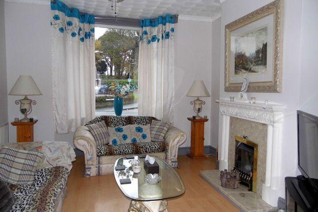 Lounge of St. Andrews Road, Bishop Auckland DL14
