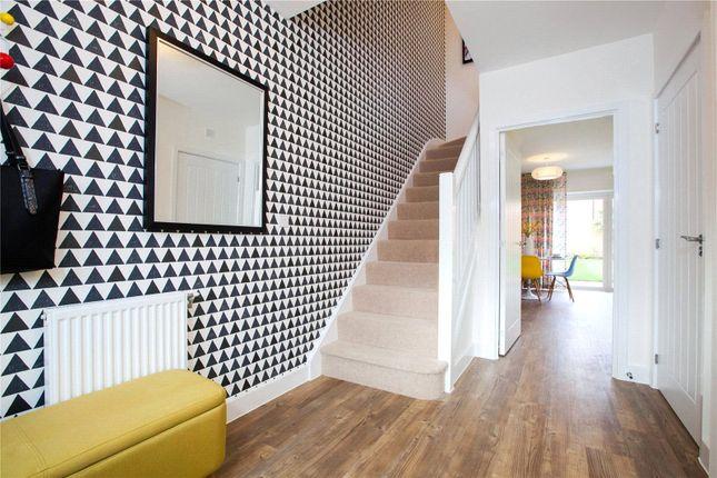 Thumbnail Terraced house for sale in Toye Avenue, Whetstone, London