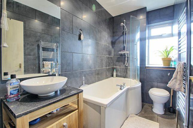 Bathroom of Francis Road, Ware SG12
