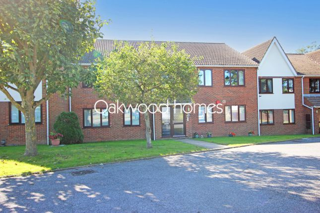 2 bed flat for sale in Steven Court, Pegwell Road, Ramsgate CT11