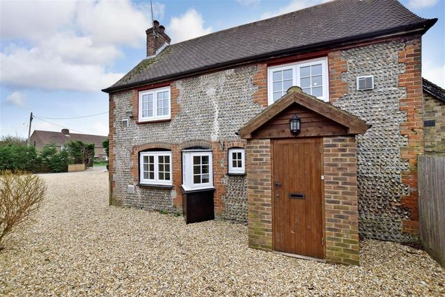 Thumbnail Detached house for sale in Arundel Road, Arundel, West Sussex