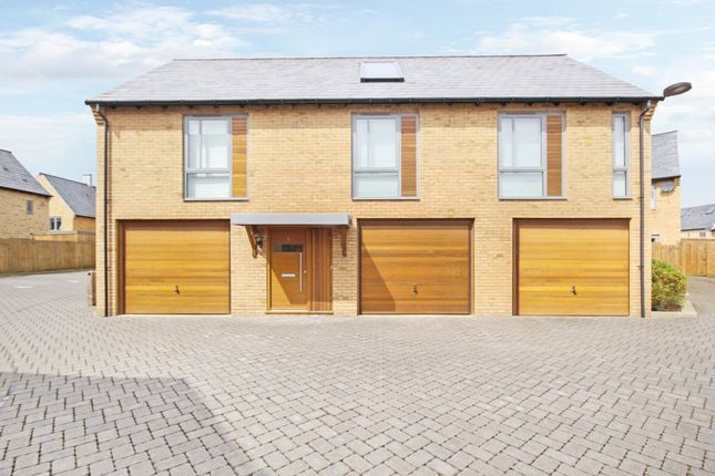 Thumbnail Property to rent in Spring Drive, Trumpington, Cambridge