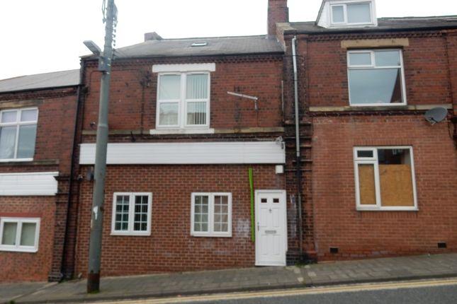 44A Derwent Street, Chopwell, Newcastle Upon Tyne, Tyne And Wear NE17
