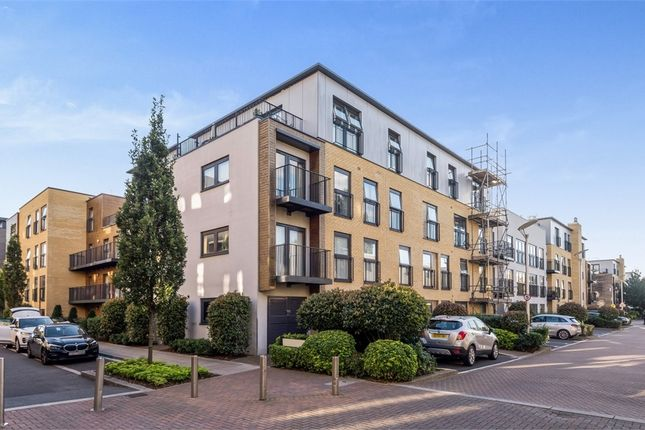 1 bed flat for sale in Bletchley Court, Hitchin Lane, Stanmore, Greater London HA7