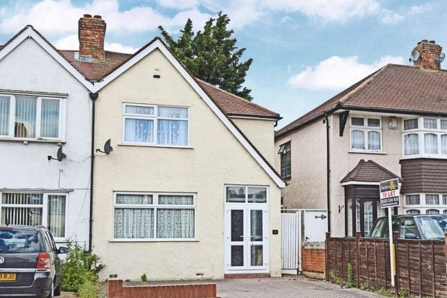 Thumbnail Semi-detached house for sale in Bedonwell Road, London