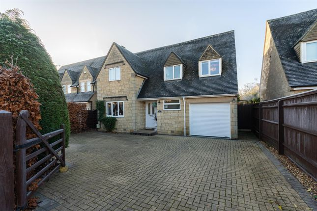 Thumbnail Detached house for sale in Roman Way, Bourton On The Water, Gloucestershire