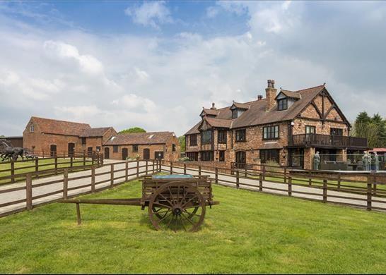 Thumbnail Detached house for sale in Oldbury, Nuneaton, Warwickshire
